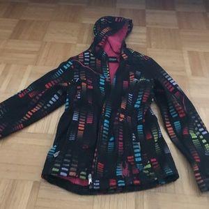 Spyder Fleece interior Jacket